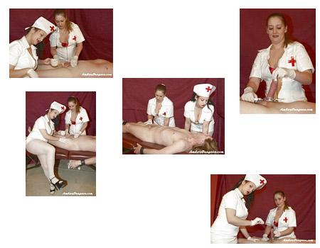 CBT Nurse