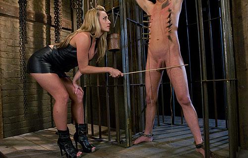 Cock Mistress