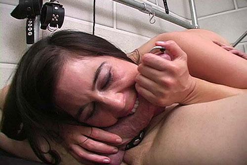 Ballbiting CBT Mistress