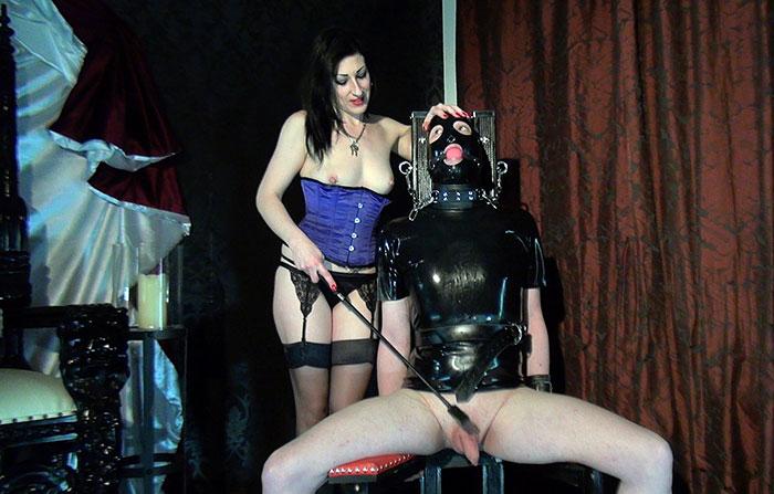 Mistress Anita Divina